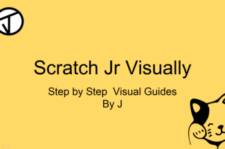 Scratch Jr Visually