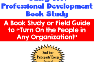 Professional Development: Gung-Ho! Leadership Book Study or Field Guide