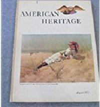 American Heritage August 1971