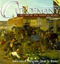 Out of Many:  A History of the American People, Combined (3rd Edition)